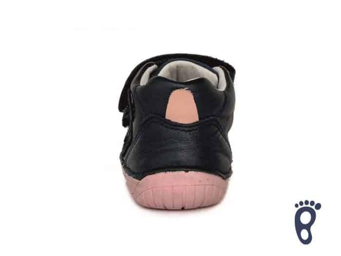D.D.Step - Prechodné topánky - Royal Blue - Slzičky 3