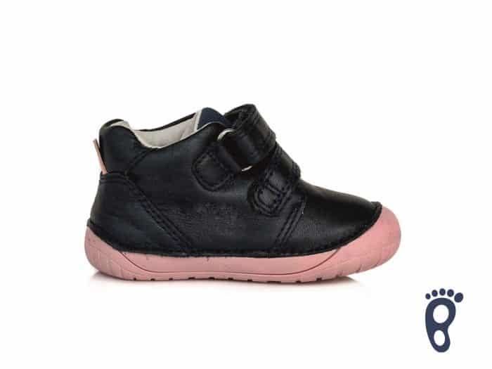 D.D.Step - Prechodné topánky - Royal Blue - Slzičky 4
