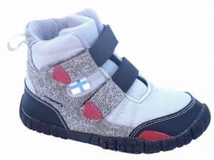 Feelmax Naapa Brown Winter Boot