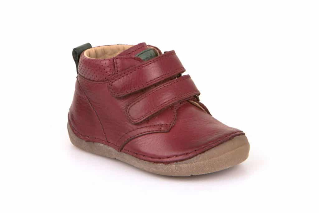 a76816f372b7 Home eShop Topánky pre deti Prechodné topánky Froddo – Flexible – Bordeaux