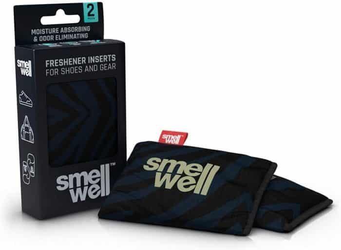 SmellWell vrecúška - Active - Black Zebra 1