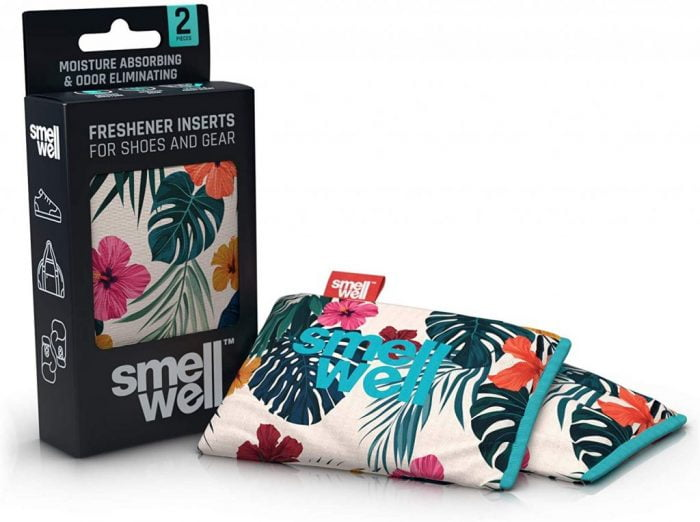 SmellWell vrecúška - Active - Hawaii Floral 1