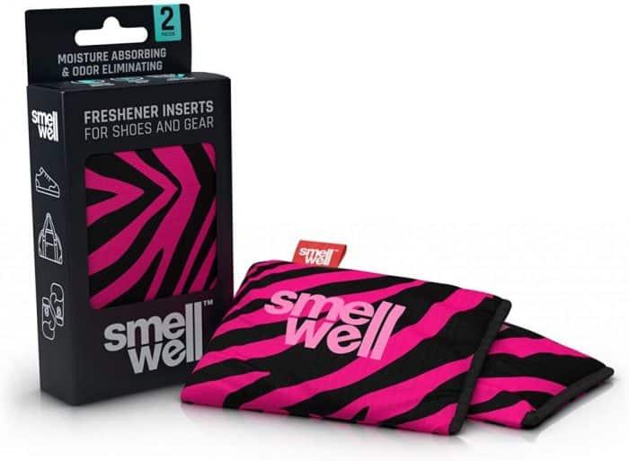 SmellWell vrecúška - Active - Pink Zebra 1