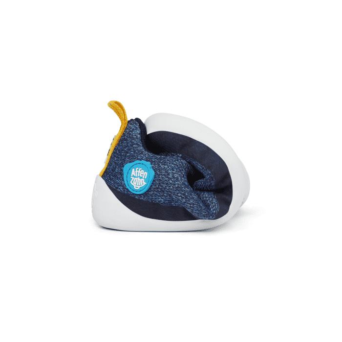 Affenzahn - Minimal lowcut knit - Penguin 4