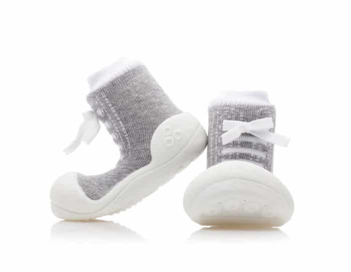 attipas sneakers grey