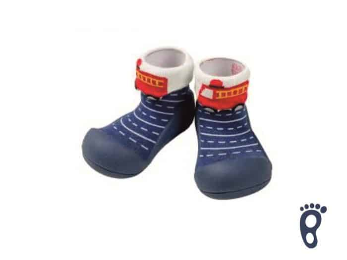 Attipas - Two Style Navy 1