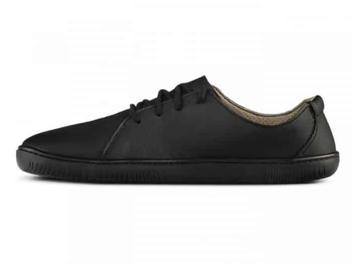 Barefoot topánky Aylla - Inca Black - Dámske 1