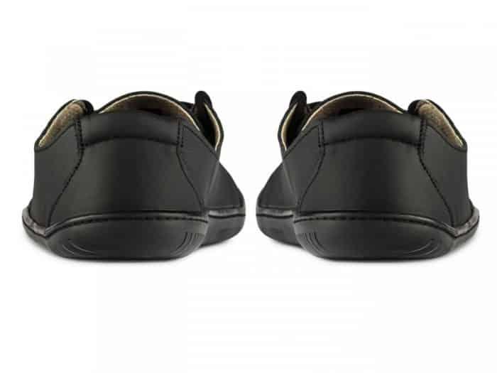 Barefoot topánky Aylla - Inca Black - Dámske 3