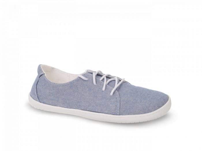 Barefoot tenisky Aylla - Nuna Blue - Dámske 1