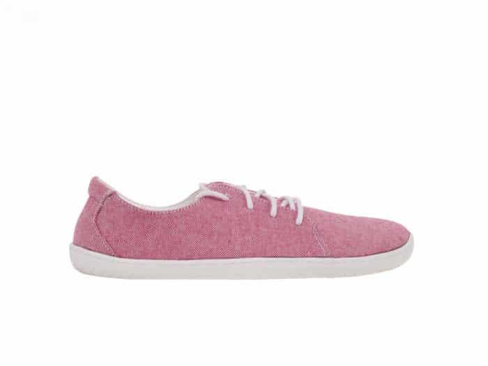 aylla nuna pink l damske barefoot tenisky topanky pre dospelych