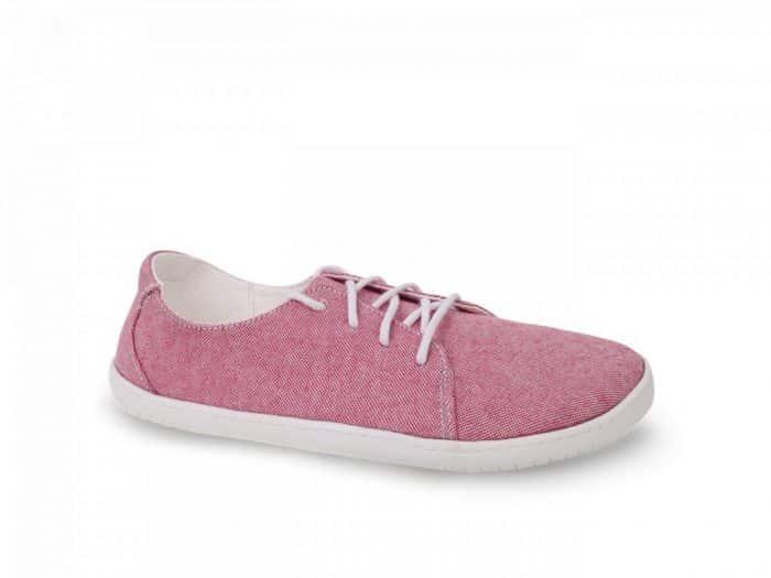 Barefoot tenisky Aylla - Nuna Pink L 1