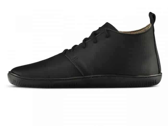 Barefoot topánky Aylla - Tiksi Black - Pánske 1