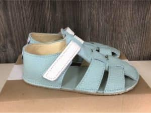 baby bare shoes acgua summer new