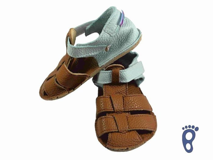Baby Bare Shoes - Sandals Summer New - Bear 3