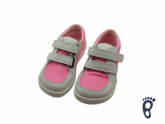 Baby Bare Shoes - FEBO Sneakers - Watermelon 4