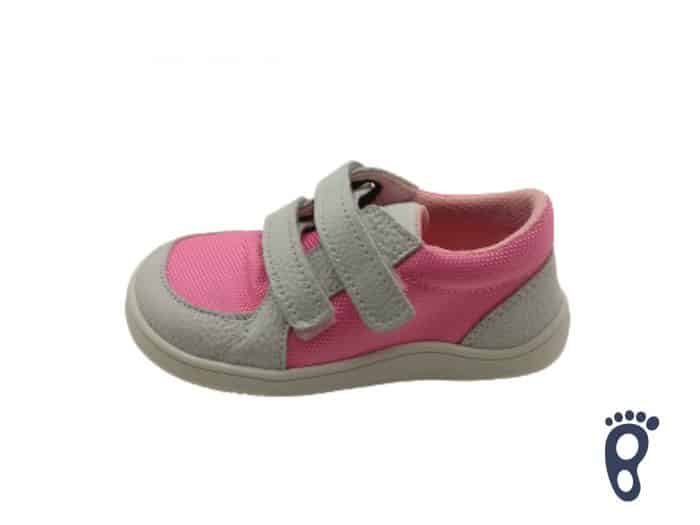 Baby Bare Shoes - FEBO Sneakers - Watermelon 3