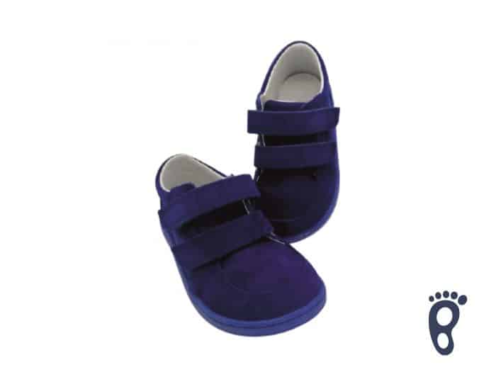Baby Bare Shoes - FEBO Youth - Jeany 1