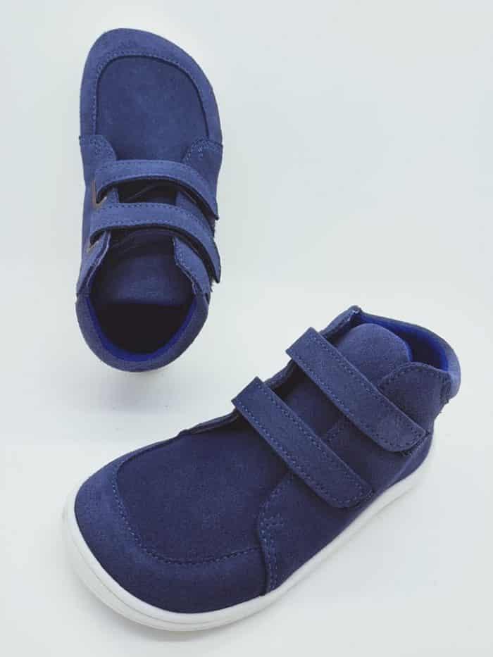 baby bare shoes febo fall jeany barefoot tenisky prechodne topanky