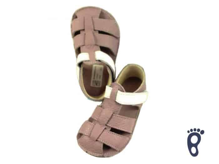 Baby Bare Shoes - Sandals Summer New - Candy 1