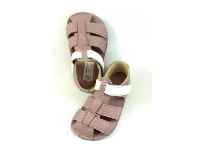 baby bare shoes sandals summer new candy