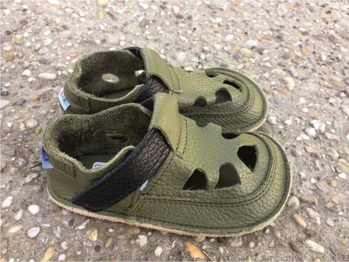 baby bare shoes summer bosco