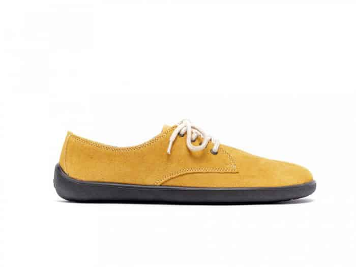 Barefoot Be Lenka City - Mustard 1