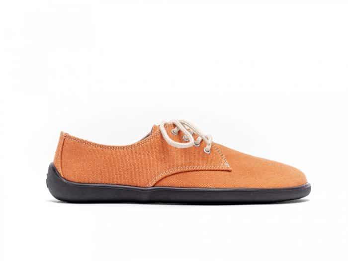 Barefoot Be Lenka City - Tangerine 1