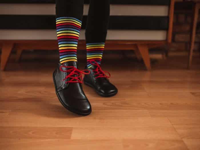 BeLenka - Barefoot Be Lenka Icon celoročné - Black 1