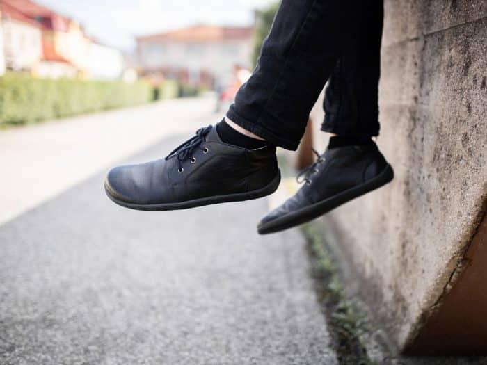 BeLenka - Barefoot Be Lenka Icon celoročné - Black 3