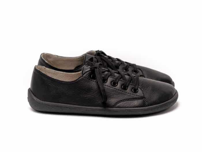 BeLenka - Barefoot tenisky Be Lenka Prime - Black 2