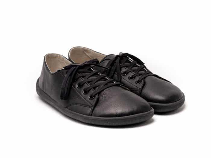 BeLenka - Barefoot tenisky Be Lenka Prime - Black 3