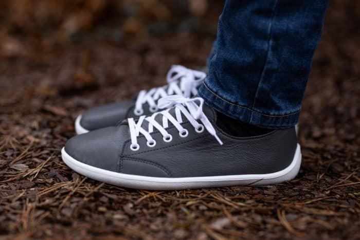 BeLenka - Barefoot tenisky Be Lenka Prime - Grey 1
