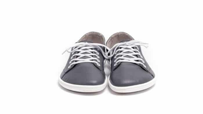 BeLenka - Barefoot tenisky Be Lenka Prime - Grey 2