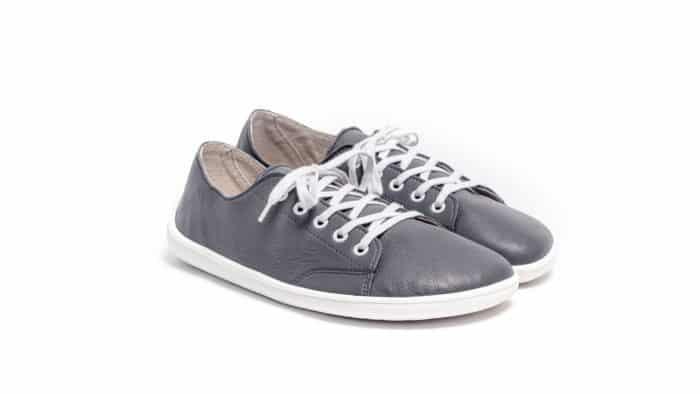 BeLenka - Barefoot tenisky Be Lenka Prime - Grey 3