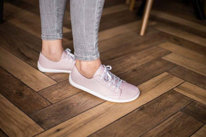 BeLenka - Barefoot tenisky Be Lenka Prime - Light Pink 1