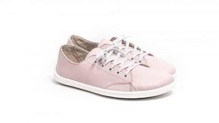 BeLenka - Barefoot tenisky Be Lenka Prime - Light Pink 2