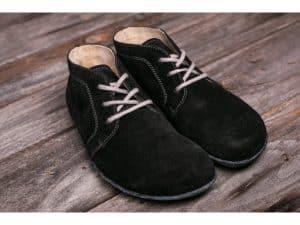 barefoot lenka elegance black matt
