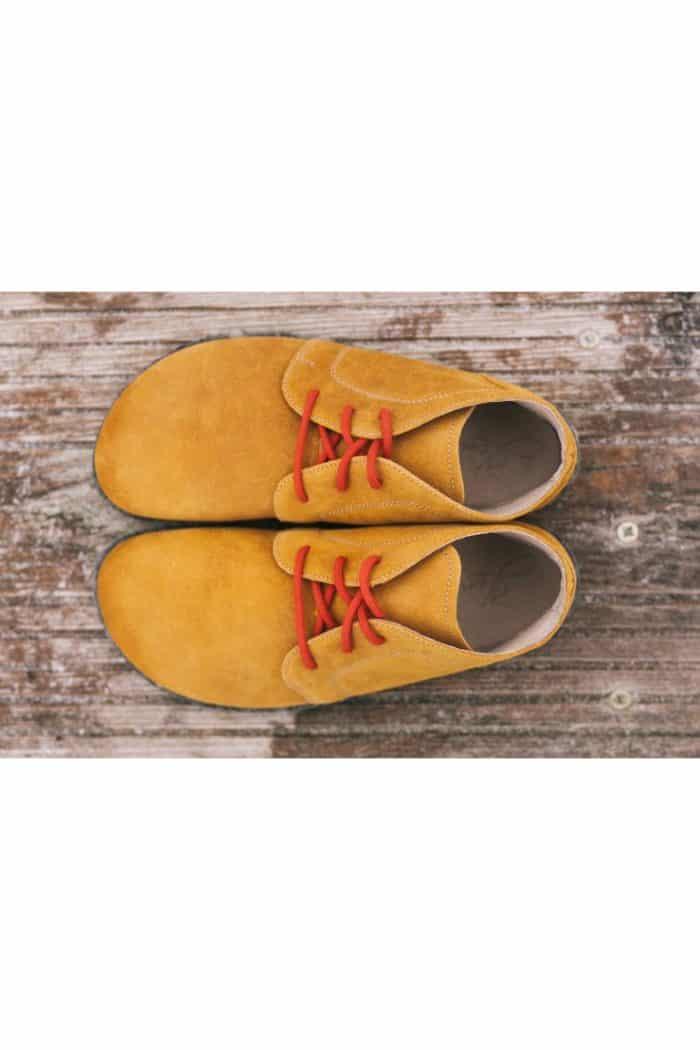 barefoot lenka elegance mustard