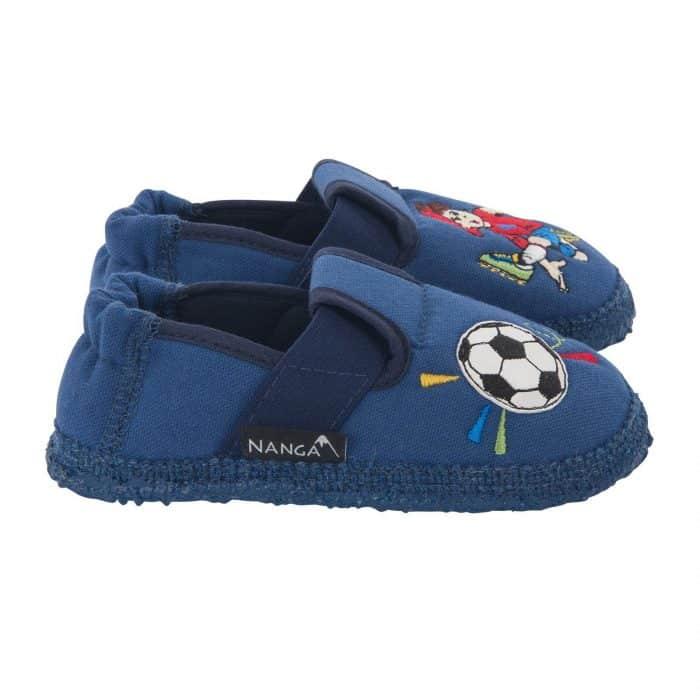 Nanga - Papučky - Futbalista 2