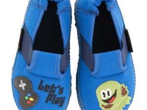 barefoot papucky papuce nanga hra