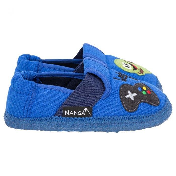 Nanga - Papučky - Hra 2