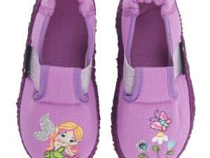 barefoot papucky nanga kleine fee