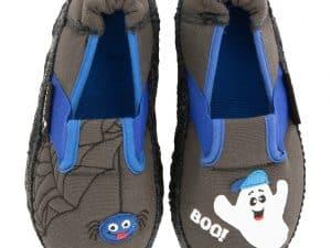 barefoot papucky papuce nanga spuki strasidlo chlapcenske