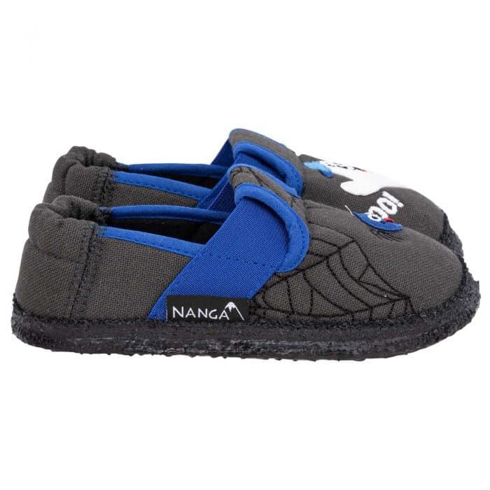 Nanga - Papučky - Strašidielko 2