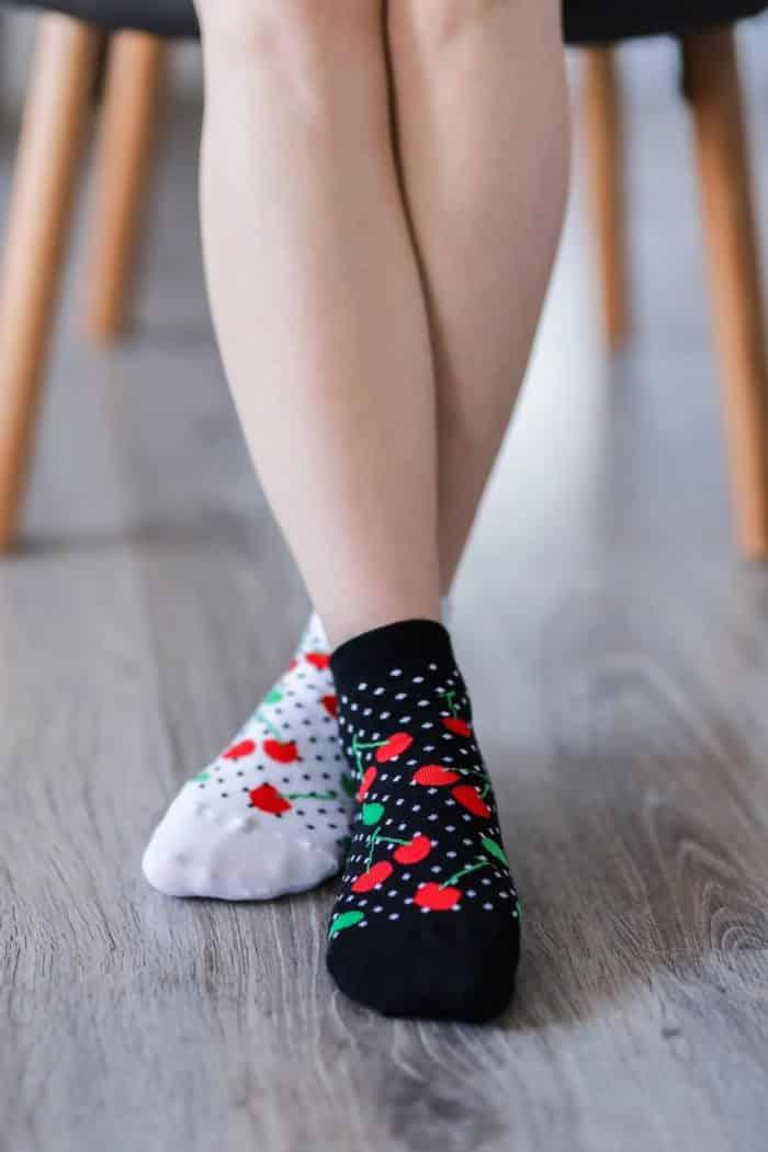 barefoot ponozky belenka be lenka