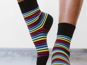 belenka barefoot ponozky