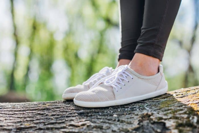 Barefoot tenisky Be Lenka Ace - White 2