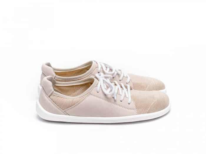 Barefoot tenisky Be Lenka Ace - White 3