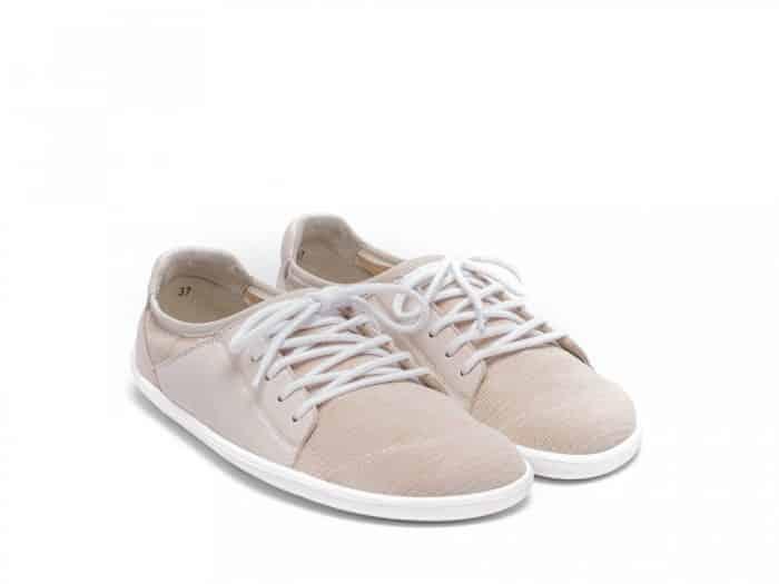 Barefoot tenisky Be Lenka Ace - White 4