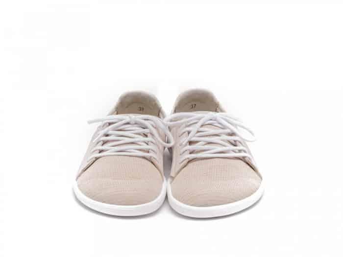 Barefoot tenisky Be Lenka Ace - White 5